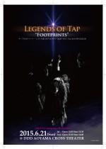 Legends of Tap  [Footprints]